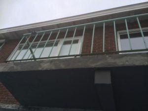 Beton renovatie dordrecht